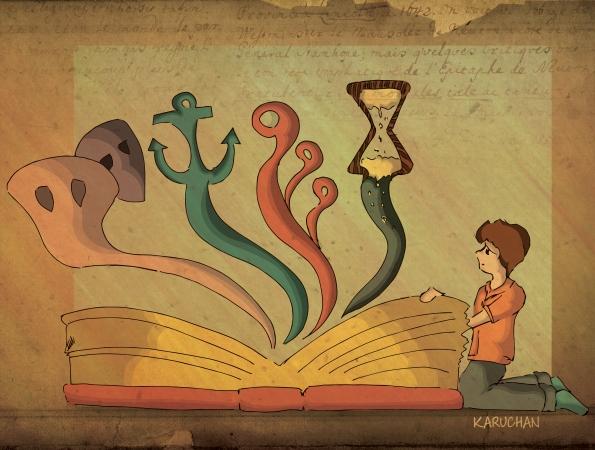 Dia del Bibliotecario 2013